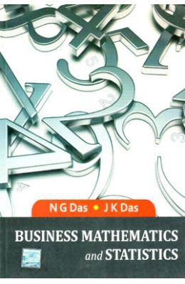 Business Mathematics & Statistics