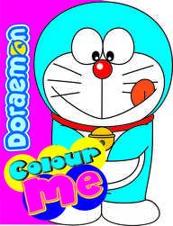Doraemon - Colour Me Yellow