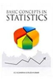 Basic Concepts In Statistics