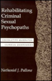 Rehabilitating Criminal Sexual Psychopaths price comparison at Flipkart, Amazon, Crossword, Uread, Bookadda, Landmark, Homeshop18