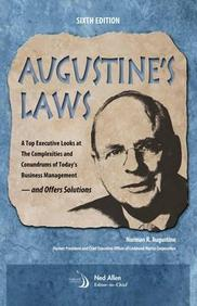 Augustine's Laws, 6th Edition