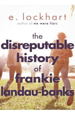 The Disreputable History Of Frankie Landau - Banks