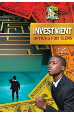 Investment Options for Teens