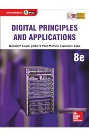 Digital Principles & Applications