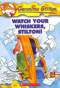 Watch Your Whiskers Stilton 17