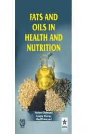 Fats & Oils In Health & Nutrition
