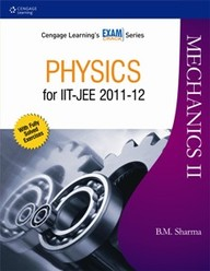Physics For Iit-Jee 2011-12: Mechanics Ii