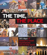 The Time, The Place