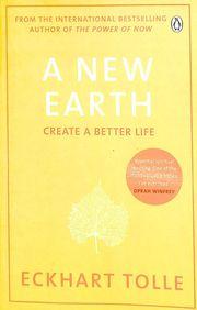 A New Earth : Create a Better Life price comparison at Flipkart, Amazon, Crossword, Uread, Bookadda, Landmark, Homeshop18