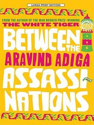 Between The Assassinations (Thorndike Reviewers' Choice)