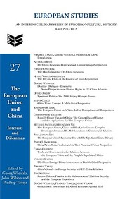 European Studies The European Union And China Interests And Dilemmas