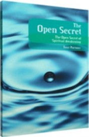 Open Secret - Open Secret Of Spiritual Awakening