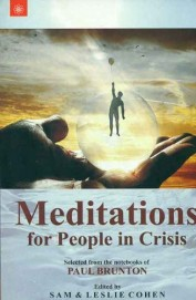 Meditations For People In Crisis