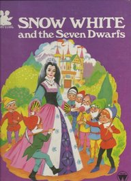 Snow White & The Seven Dwarfs - Story Time Fairy Tales