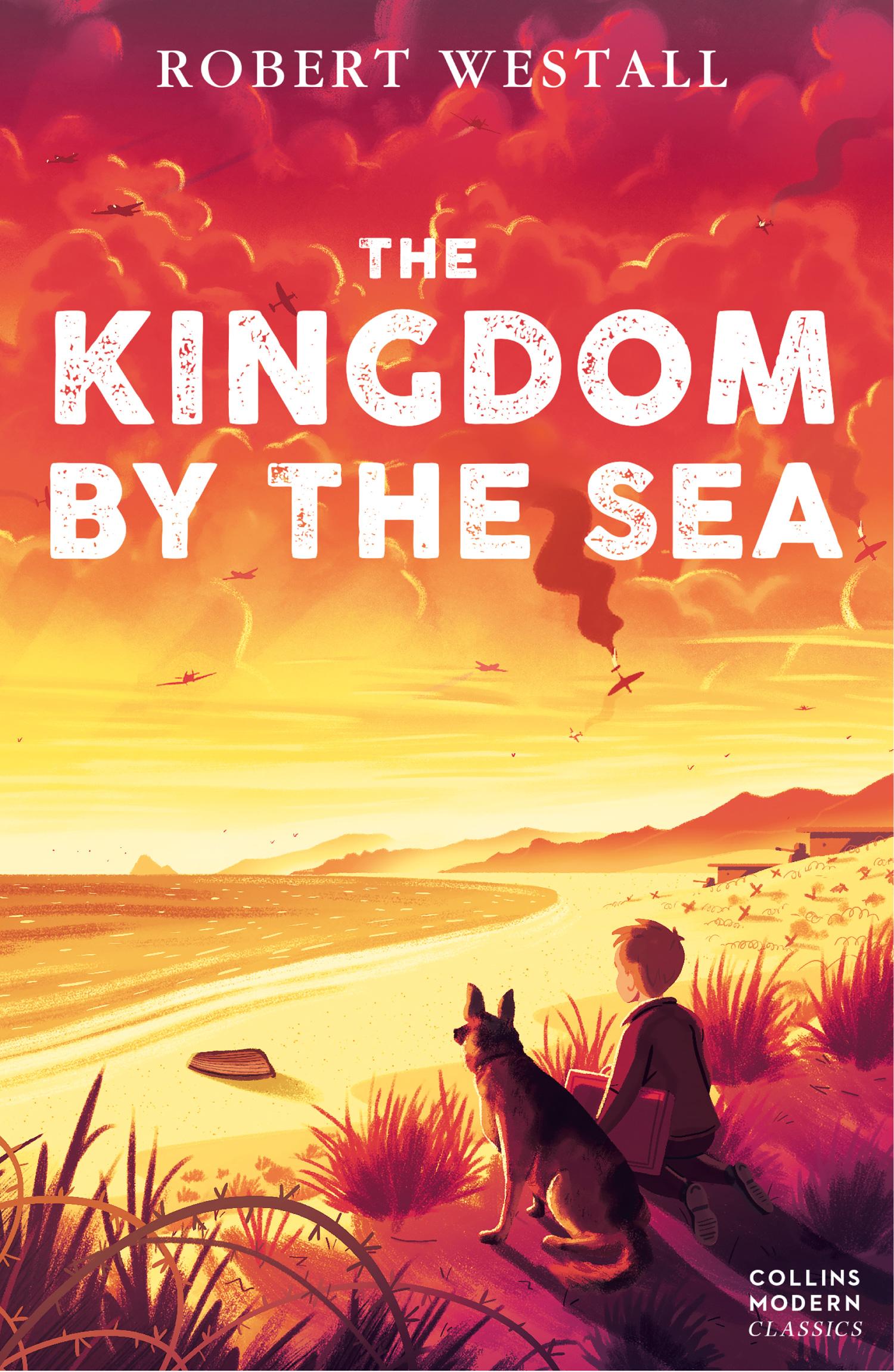 Kingdom By The Sea - Essential Modern Classics
