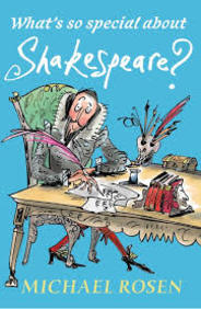 Whats So Special About Shakespeare