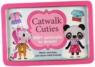 Mini Tin Catwalk Cuties