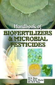 Hand Book Of Biofertilizers & Microbial Pesticides
