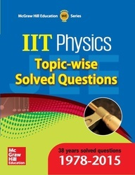 IIT PHYSICS TOPIC WISE SOLVED QUESTIONS