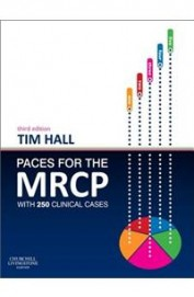 Paces For The Mrcp With 250 Clinical Cases