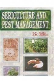 Sericulture & Pest Management
