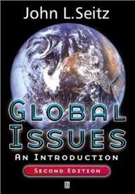Global Issues: An Introduction