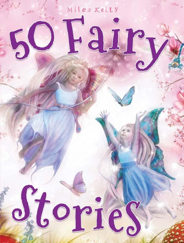 50 Fairy Stories