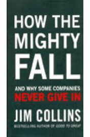 How The Mighty Fall - Why Some Companies Never Give In