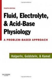 Fluid Electrolyte & Acid Base Physiology