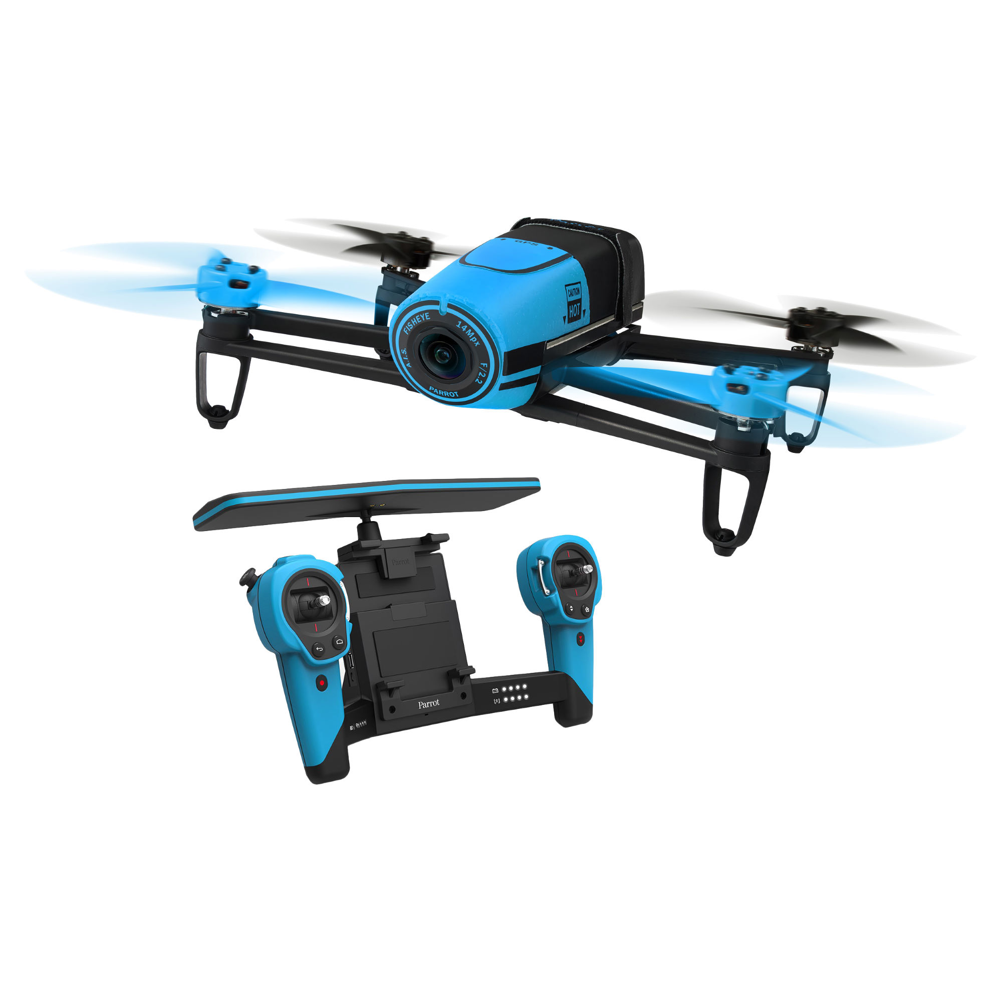 Parrot Bebop and Skycontroller