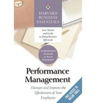 Performance Management - Harvard Business          Essentials
