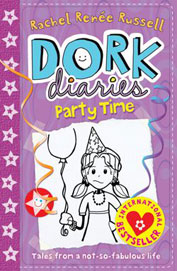 Dork Diaries : Party Time