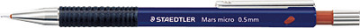 Staedtler Mechanical pencil 0.5 with 1 pack lead free