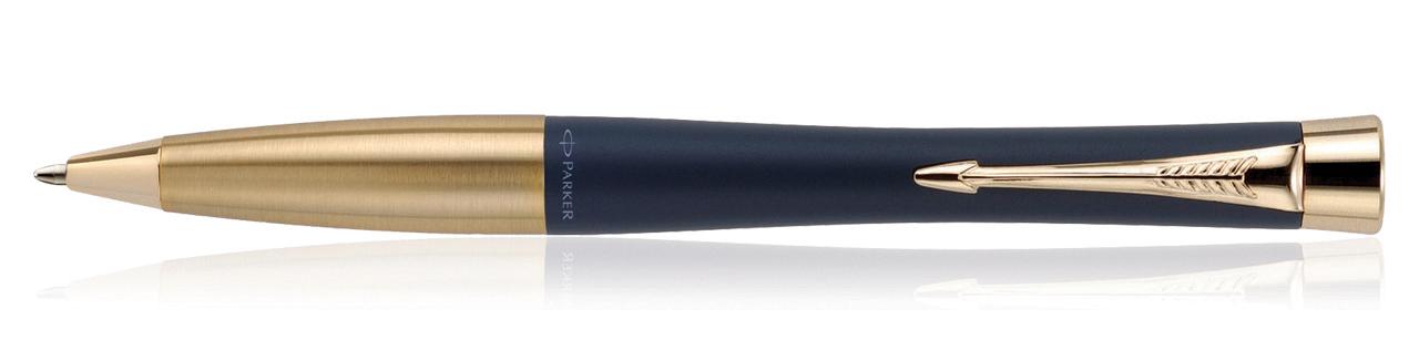 Parker Urban Night Sky Blue GT Ballpoint Pen