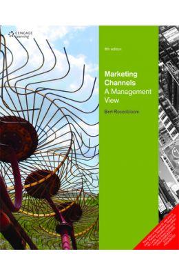 Marketing Channels : A Management View