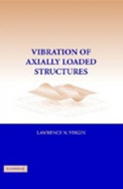 Vibration Of Axially Loaded Structures