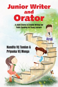 Junior Writer & Orator