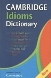 Cambridge Idioms Dictionary 02 Edition price comparison at Flipkart, Amazon, Crossword, Uread, Bookadda, Landmark, Homeshop18