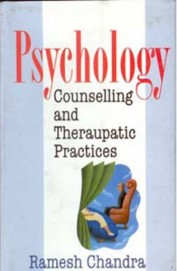 Psychology Counselling And Theraupatic Practices