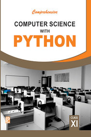 Comprehensive Computer Science With Python Class 11