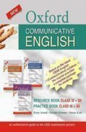 Oxford Communicative English Cbse Resource Book Class 10