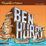 Ben Hurry: A Lesson in Patience (Big Idea Books / VeggieTown Values)