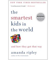 Smartest Kids In The World & How They Got That Way