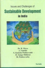 Issues & Challenges Of Sustainable Development In India