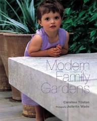 Modern Family Gardens (Exterior Angles)