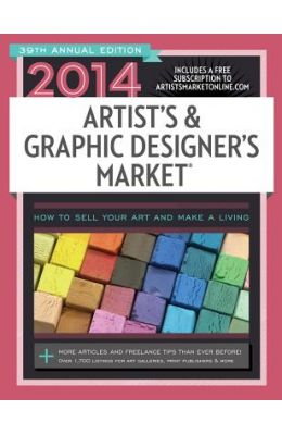 2014 Artists & Graphic Designers Market