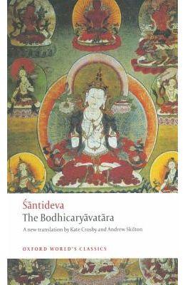 Santideva The Bodhicaryavatara