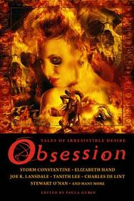 Obsession: Tales of Irresistible Desire