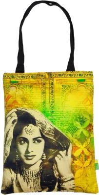 Eco Corner Small Waheeda Rehman Cotton Bag