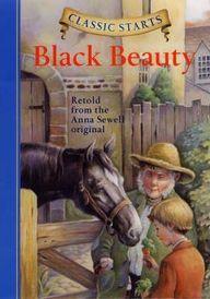 Black Beauty - Classic Starts